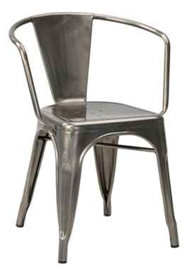 gunmetal-armchair