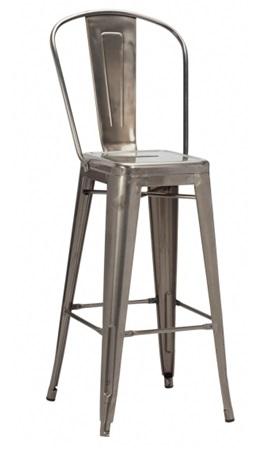 gunmetal-back-stool
